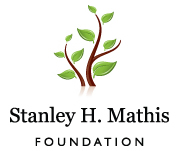 Stanley H. Mathis Foundation logo