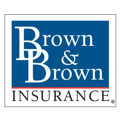 brown brown logo