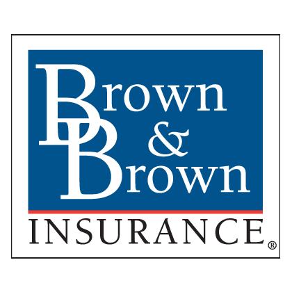brown brown logo